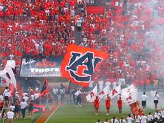 Go Auburn!