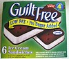 Guilt free ice cream