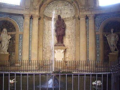 Firenze - Palacio de Piti - Septiembre 2005