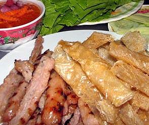 Nha Trang feast