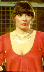 Alison Steadman as Beverly