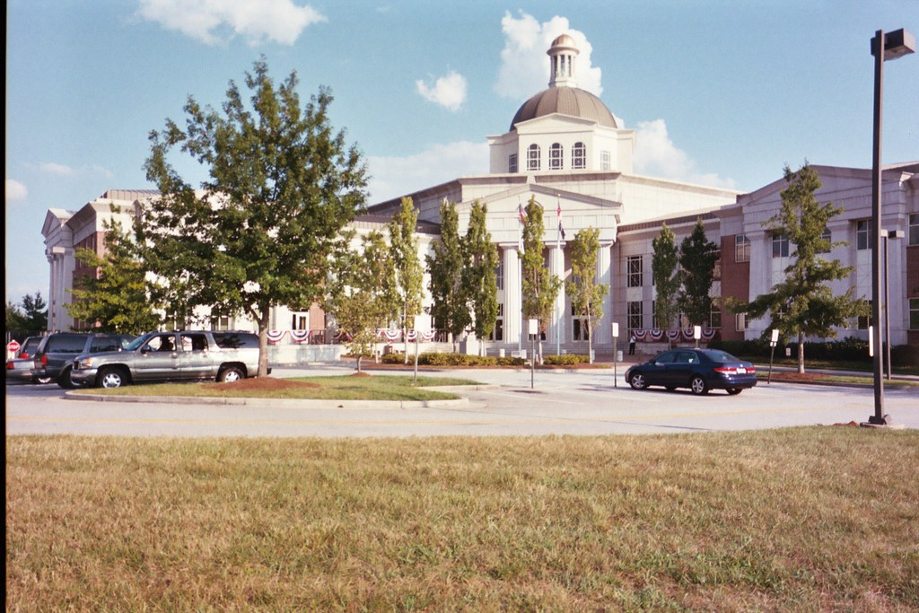 IC's Hometown: Douglasville, GA (Broad Street and the County