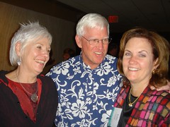 Sheryle, Allen, Julie