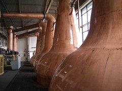 pot still@Caol Ila