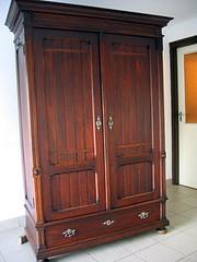 Cathy's armoire