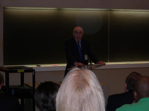 Dr Michael E DeBakey
