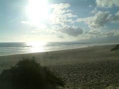 Mar, Praia da Riviera