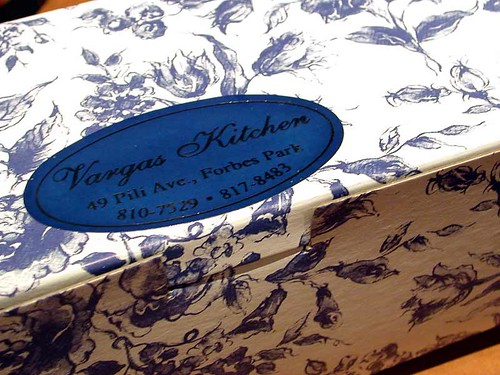 vargas kitchen