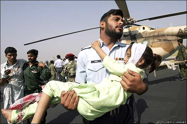 soldier with pakistani girl