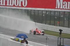 Michael Schumacher(qualify, Saturday)