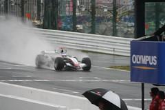Kimi Raiconen (qualify, Saturday)
