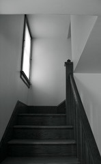 stairwell II