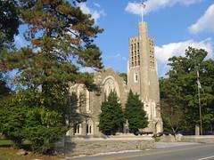 Washington Memorial Chapel