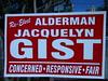 Jacquie Gist
