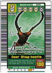 甲蟲現象-甲蟲王者