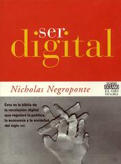 Ser Digital [Nicholas Negroponte]