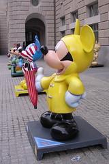 Lots 'o Mickeys