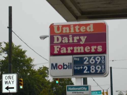 The Unionized Milk Growers