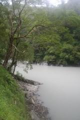 雨後的南勢溪
