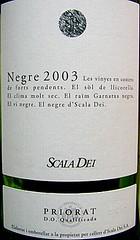 Scala Dei Negre