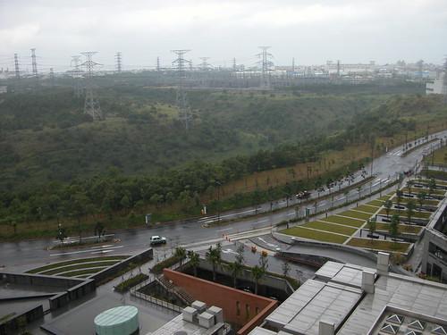 桃園分院--屋頂2