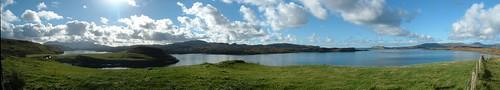 Dia 06 - 03 -Skye Island - Osdale