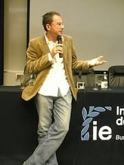 Martín en WebDosBeta