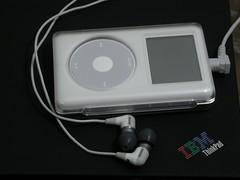 iPod & er4