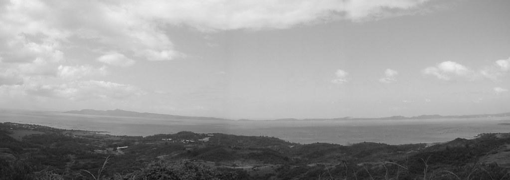 Laguna de Bai