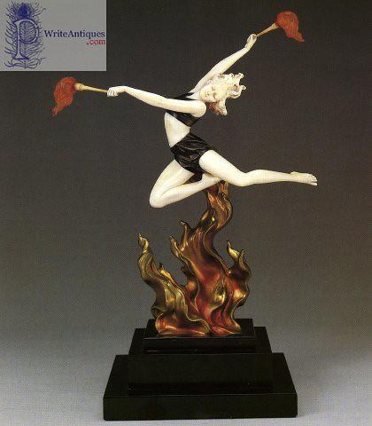 preiss flame leaper