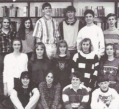 93/94 yearbook