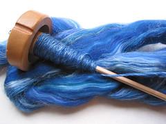 15: Merino silk