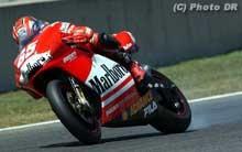 Ducati - Schumacher
