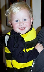 Bumble Bee Mathew