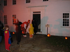 Sturbridge Trick or Treat
