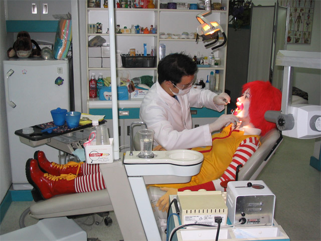 Mcdonald_dentist