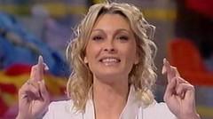 Nonsolosport Monica Vanali Defeat Paolo Bonolis