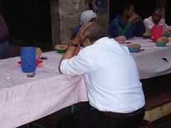 Ramadan tables