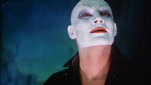 Brandauer as Mephisto