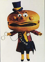 mcdonalds mayor mccheese