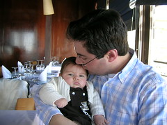 Inês e o Papá Gil