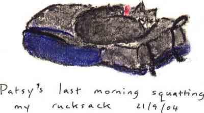 rucksackpatsy