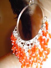 Italian Earring