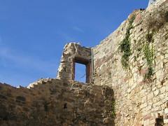 Burgruine Rötteln