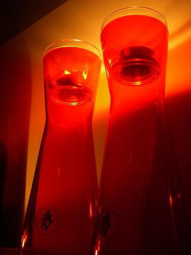 2 velas en la noche TV
