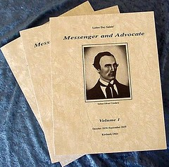 Messenger and Advocate 4