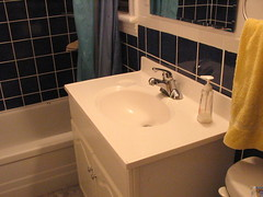 bathroom renovation 4