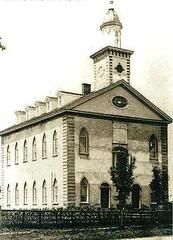 Kirtland Temple 5