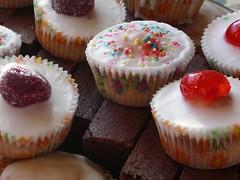 Mmmmm cakes!