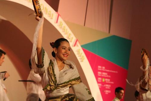 菲律賓舞蹈